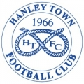Hanley Town